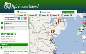 My Discover Ireland tells you what to expect along the way