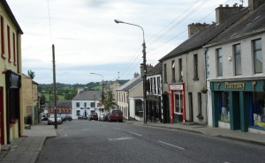 A small town can show you the real Irish spirit in a way that's harder to find in the city.